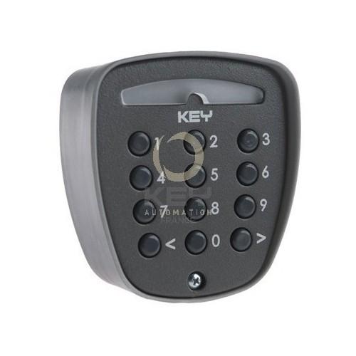 Key Clavier code radio