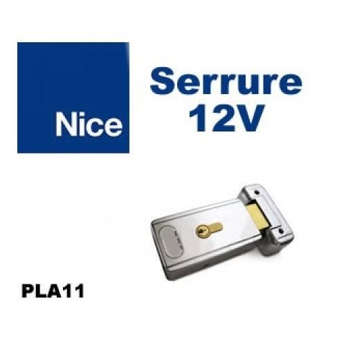 PLA11 Serrure électrique...