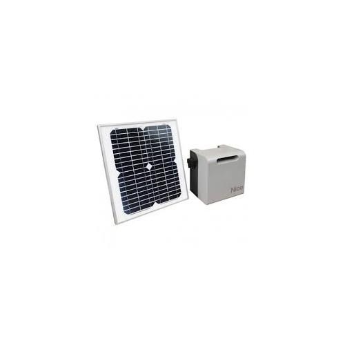Kit d'alimentation solaire...