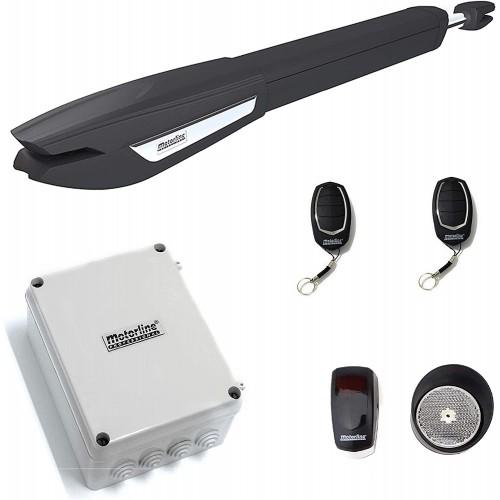 Kit Portail Battant JAG400