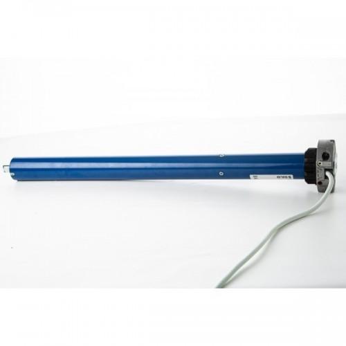 Moteur tubulaire solaire 50nm