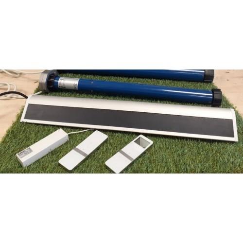 Pack photovoltaïque