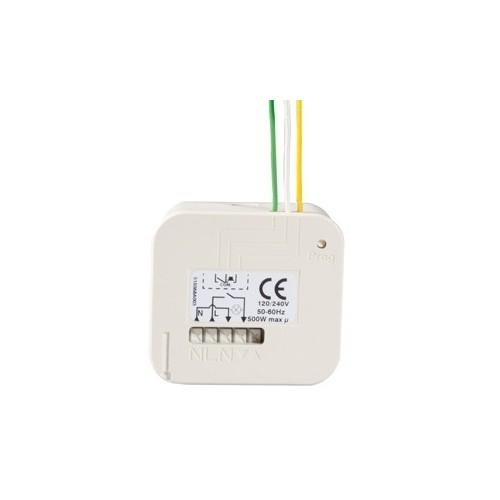 Micro récepteur d'éclairage...